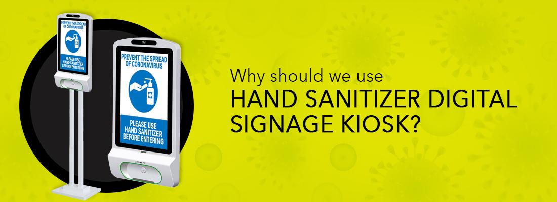 Why-should-we-use-hand-sanitizer-digital-signage-kiosk