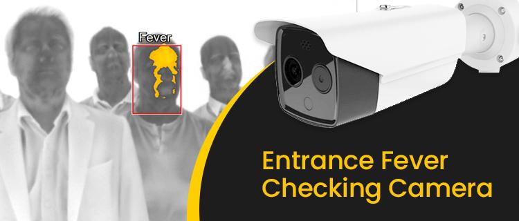 Entrance-fever-checking-Camera