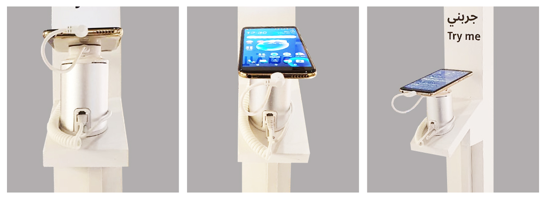 Mobile-Anti-theft-Charging-Stands-for-IKEA