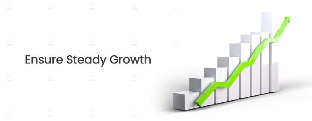 Ensure-Steady-Growth
