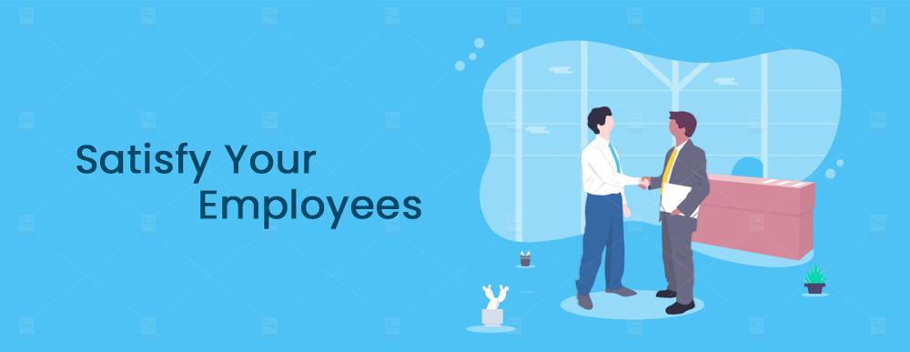 Satisfy-Your-Employees