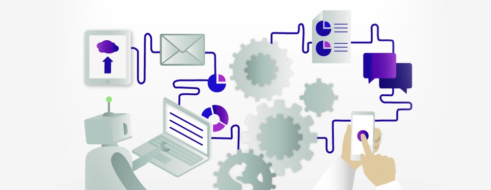 Benefits of Digitalization & Automation