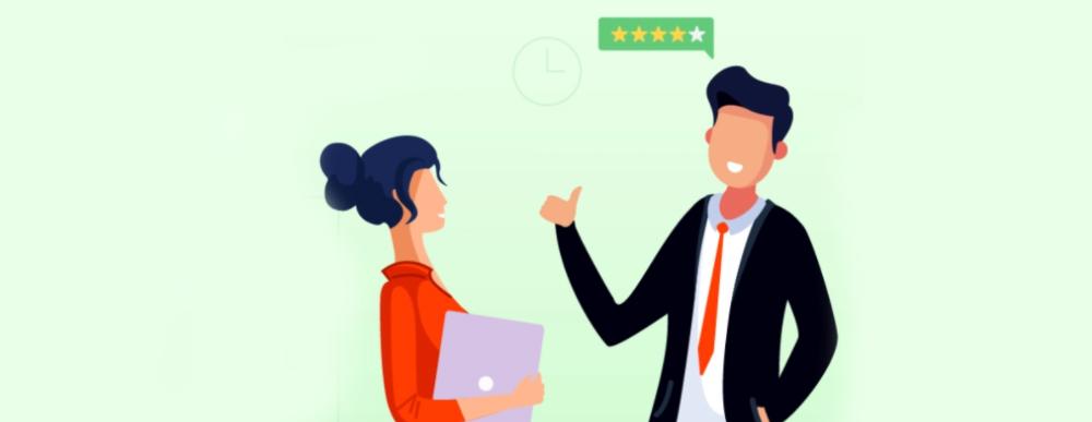 Business Intelligence and Employee Feedback