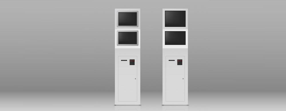 Employee Self Service or ESS Kiosk Hardware
