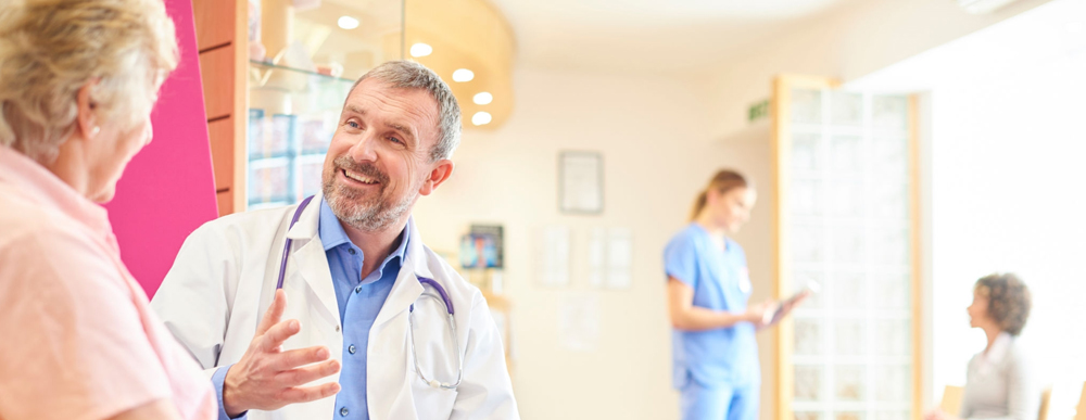 How does a Patient Survey and Feedback System Works?