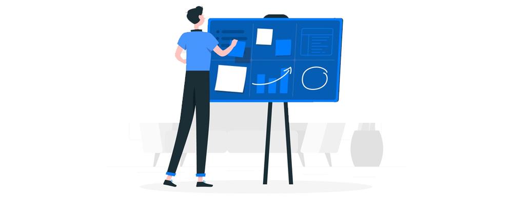 Plan & Manage Customer Journey