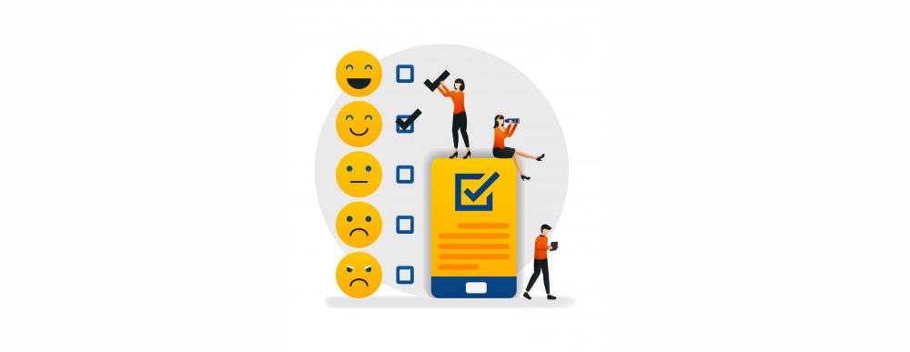 Customer Satisfaction Survey – Top 5 questions in 2021