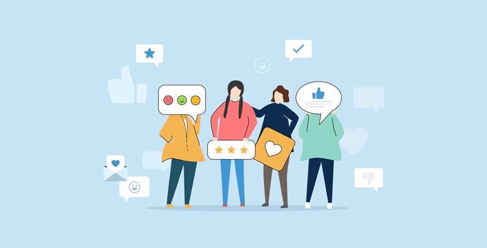 Continuous Customer Feedback Surveys