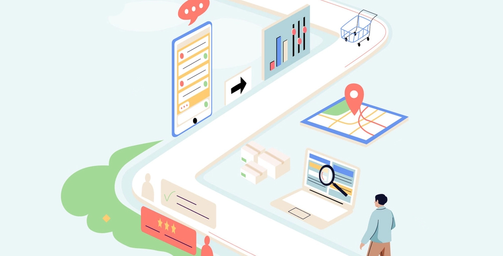 Improve Services, Products and Customer Journey