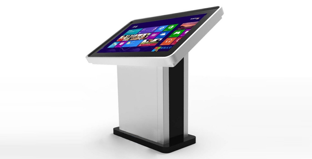 Interactive Large Touch Screen Based User Interface