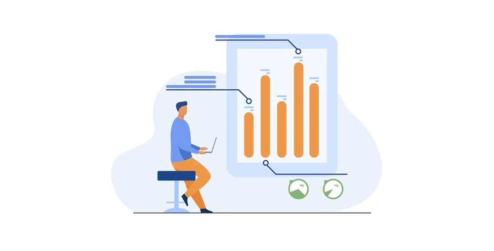 Prepare Analytical Reports and Share Data