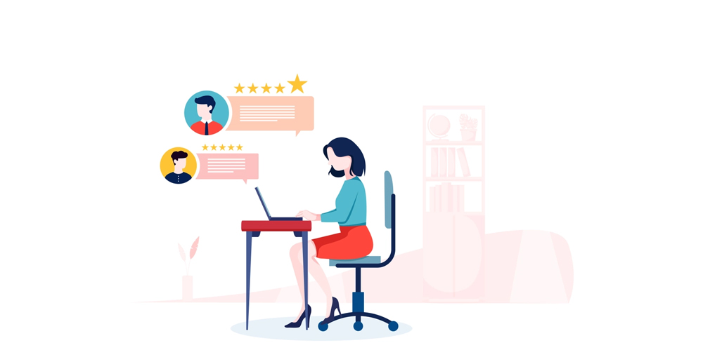 What are the Benefits of using a Customer Feedback System?