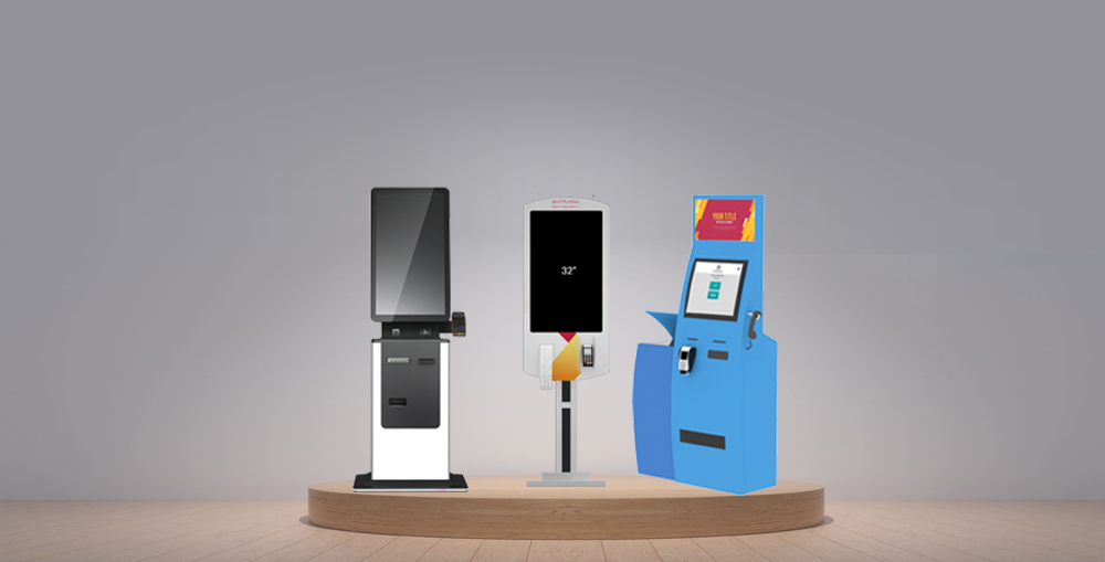 What is an Interactive Kiosk?