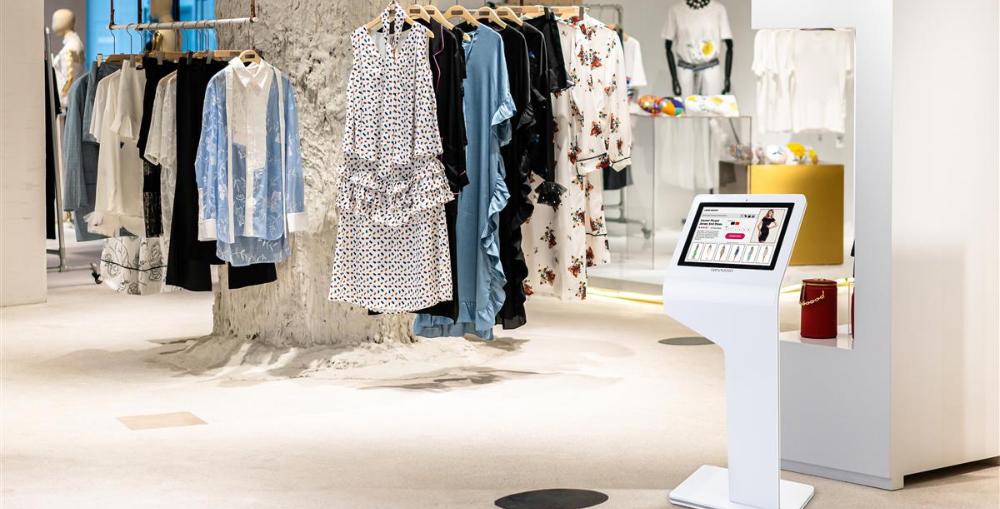 Retail Kiosks Increase Profitability and Staff Efficiency